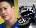 Ez a bátor magyar fiú, a 14 éves Ricsi ÍGY mentette meg a Füzesabonynál súlyos balesetet szenvedett motoros életét! Gratulálunk, egy hősként viselkedett a fiatal fiú! ❤