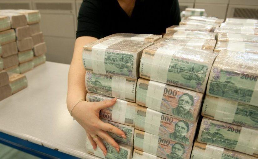 mi akadályozza a pénzt)