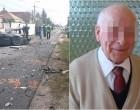 Lakott területen 120-al ment a BMW-s. A 83 éves Sándor bácsit gázolta halálra. - Nyugodjon Békében! Gyászoló családjának csak ez az egyetlen kérése van felénk: