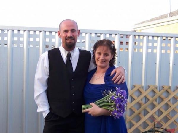4549db32c8 5 évvel az esküvő után a férj felébredt, és rettenetes dolgot tudott meg a  feleségéről