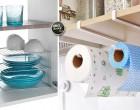15 ötlet, hogy a legkisebb konyhában is elférjen minden!