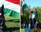 Óriási büszkeség: Magyar kutya lett a világ legjobb mentőkutyája
