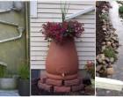 Vízelvezető rendszerek: kreatív megoldások, hogy a kerted különleges legyen!