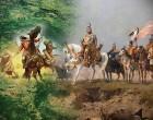 Régi krónika bizonyíthatja: Árpád nem honfoglalt, hanem visszatért a magyar ősök földjére a Kárpátok közé!