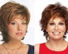 9 ultramenő frizuraötlet 40 fölötti, kerek arcú, igényes hölgyek számára