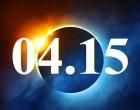 04.15 A mai nap dátumának spirituális üzenete