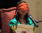 Ez a 9 éves indiai lány bekötött szemmel képes olvasni és látni, miután aktiválták a harmadik szemét