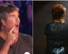 9 év után visszatér Susan Boyle a tehetségkutatóhoz – csak nézd meg, milyen erőteljes hatással van Simonra, mikor megfordul