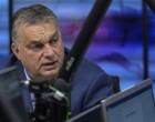 Részegen adott interjút Orbán Viktor?