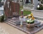 Minap a temetőben járva erre a sírfeliratra lettem figyelmes. Egy életre megjegyeztem!