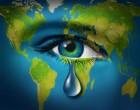 A Föld könyörgött: - ó ember állj meg, ne bánts! tengert, folyót, ne szennyezz, kincseim ne ásd, az erdőt ne pusztítsd...