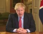 Kikerült az intenzívről Boris Johnson. Így van most a koronavírus okozta betegség miatt kórházban kezelt Boris Johnson brit miniszterelnök .