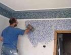 Te már hallottál a folyékony tapétáról? Ha unod a lakásod falait, ez az ötlet tetszeni fog!