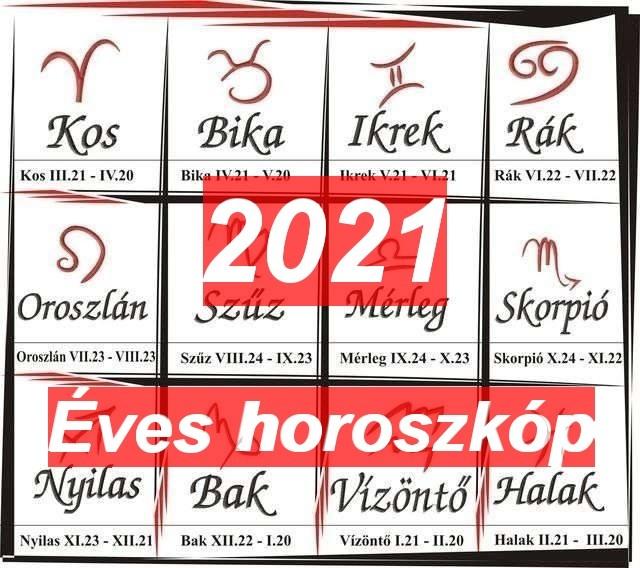 rák horoszkóp az a dátum