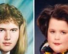 28 fénykép, amely bebizonyítja, hogy jobb, ha soha nem tér vissza a '80-as évek divatja ! >D jöjjenek a fotók :D :D