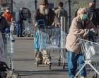 NAGYON FONTOS információk! EKKOR állítanák vissza az idősek vásárlásai idősávját 9-12 óráig! Íme a pontos részletek :