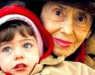66 évesen szülte meg a kis Elizát az édesanyja.. Így néz ki most a