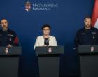 ITT A VÁRATLAN bejelentés : Rossz hírt kellett bejelenteni az Operatív Törzsnek vasárnap délután…