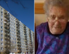 Borzalmas tragédia! A 86 éves néni a 8. emeletről vetette ki magát! Fény derült a szörnyű titokra! Ezért ugrott a halálba: - Köszönjük neked Magyarország!