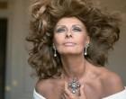 A 86 éves Sophia Loren lepipálja a fiatalabb filmcsillagokat! A színésznő megosztja velünk szépségének a titkait
