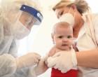Koronavírus: ekkor indulhat a csecsemők oltása.Itt az időpont