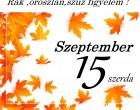 Kosok, Bikák, Ikrek,Rák ,oroszlán,szűz figyelem hatalmas változást hoz a holnapi nap!Holnapi horoszkóp (szerda)