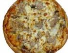 """Tegnap az albán pékségben vásárolt a kislányom egy pizzát! Majndem megette, a hozzáadott """"meglepetést is"""" Nem hagytuk szó nélkül, de az üzletvezető így lealázott minket….."""